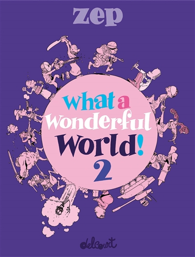 WHAT A WONDERFUL WORLD T2